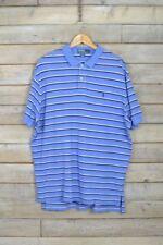 Camisetas de hombre Ralph Lauren color principal azul 100% algodón