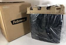 Fellowes Powershred 1200c 12 Sheet Cross Cut Paper Shredder Black 5gal 168 New