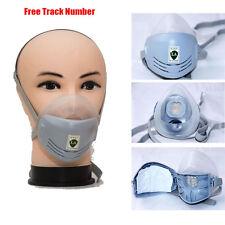 New Anti-Dust Half face Respirator for Welder Welding Paint Spraying gas Mask