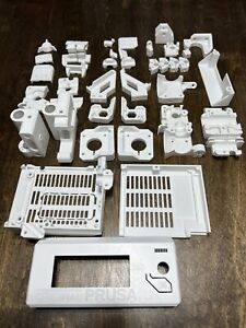 Prusa MK3S+ Complete Printed Parts/Color Change Kit in PETG