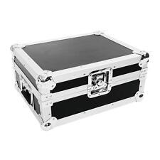 Reproductor de CD case flightcase maletín negro para Pioneer Reloop Denon