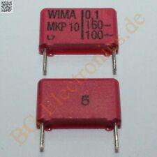0.047uF 275VAC 250VAC-Mex//TENTA 40//100//21 MKP X2 condensatori di soppressione di sicurezza