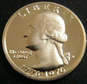 ✯ 1976 Bicentennial Washington Quarters LOT 8 PER ORDER