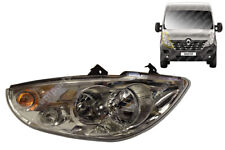 Renault Master Headlight Headlamp With Motor Right Driver Side O/S 2010 On
