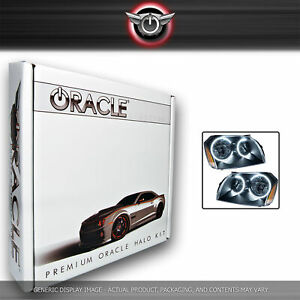 Oracle pre-installed Headlights  for 05-20 Magnum 7156-334