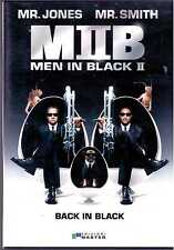Men In Black II (2002) DVD Editoriale