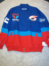 MARK MARTIN #6 RETRO CHASE AUTHENTICS VALVOLINE RACING JACKET SOLD FOR $150.00