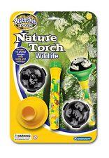 Brainstorm Fun Nature Torch Wildlife Safari Science Educational Toy