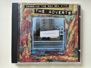 The Adverts Cd