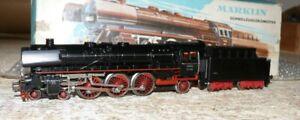 K23  Märklin  3048   Dampflok BR 01 097 DB Raucherzeuger
