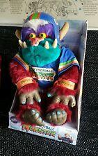 My Pet Monster Football - MiB - BOX! !!!