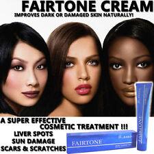 Zarina fairtone el No. 1 Skin Clarificante, Aclarante & Crema Blanqueadora!