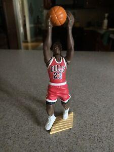 1993 Michael Jordan Starting Lineup SLU Open/loose