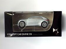 Figurine Car NOREV DS Concept Car Divine 1:64 New IN Box DS Automobiles