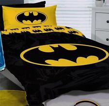 Batman -  Single Quilt / Doona Cover set -  Brand New