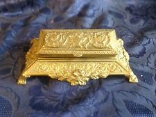 Art. 027 - Ias - Old Coin Purse in brass