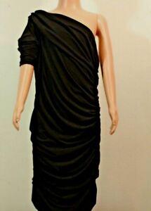 Submarine Girls Kids  Dress Size 8 Style 587/26 Black NWT
