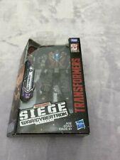 Hasbro Transformers Siege War For Cybertron WFC-S10 Skytread NEW