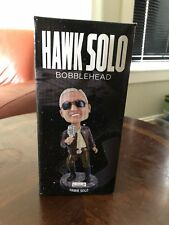 Chicago White Sox Hawk Solo Ken Harrelson Star Wars Bobblehead - New In Box!
