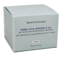 SkinCeuticals Triple Lipid Restore 2:4:2 1.6 oz / 48 ml New in Box Fresh