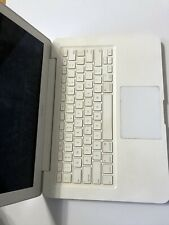 - APPLE MACBOOK 13 - Pre Owned Parts Only CERTIFIED