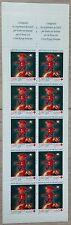 Bande carnet 2047 Croix-rouge 1998 neuf