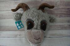 Dan Dee Maskimals Ram St Louis Plush Goat Mascot Halloween Cosplay Costume