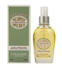 L'Occitane-Almond Supple Skin Oil 100ml