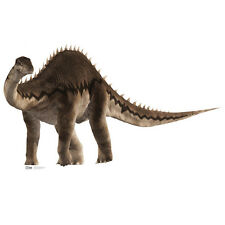 DIPLODOCUS Dinosaur Huge 80-Inch Tall CARDBOARD CUTOUT Standee Standup Poster