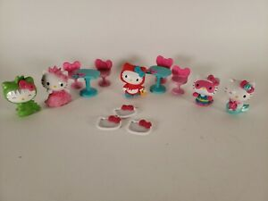 Misc Hello Kitty Accessories And Figures Sanrio