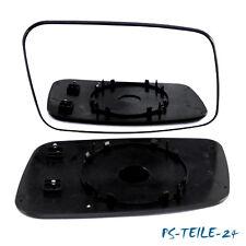 Spiegelglas für VOLVO S40 1995-2003 rechts sphärisch beifahrerseite