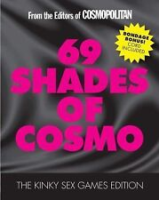 69 Shades of Cosmo: The Kinky Sex Games Edition (Cards)