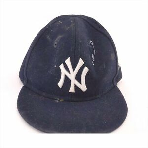 New York Yankees Baseball Hat Cap Lid Infants 640 8.3 cm