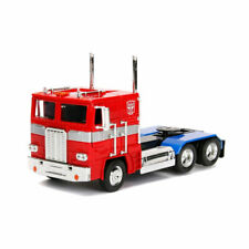 Transformers Optimus Prime G1 1 24 Hollywood Ride
