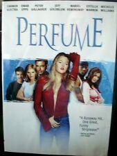 Perfume (DVD) Carmen Electra WORLDWIDE SHIP AVAIL!