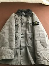 Stone ISLAND David TC JACKET VINTAGE SIZE XL grey colourway