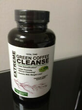 Keto Green Coffee Cleanse Supplement - 60 Capsules