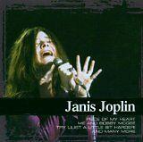 JOPLIN Janis - Collections - CD Album