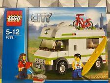 Lego® City 7639 Wohnmobil/Camper, neu, OVP