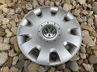 2005 2006 2007 2008 2009 2010 VW Volkswagen Jetta Golf Wheel Cover 15