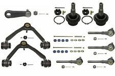 Front Suspension 11 Pieces Kit Moog For Ford Expedition F-150 Lincoln Navigator