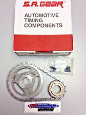 Jeep 4.0 Liter Inline 6 Cylinder 1999 Through 2006 Timing Set S.A. GEAR 76139