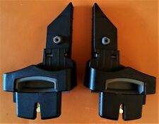 Oyster / Britax Romer Pushchair Adaptors for Baby Safe Car Seat