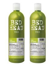Tigi Bed Head Antidotes Re-Energize Shampoo 750ml + Conditioner 750ml Tween Duo