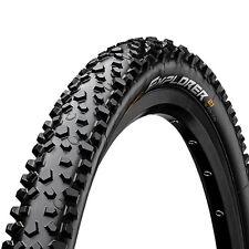 2 x New Continental Explorer Mountain Bike Tyres – 26 x 2.1 (2 Tyres)