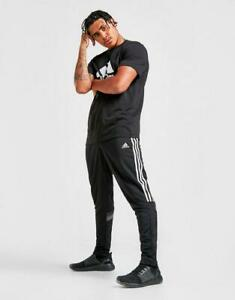 New adidas Men's Match Track Pants from JD Outlet