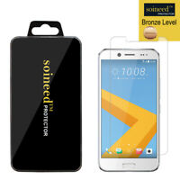 """1-Pack Soineed Tempered Glass Screen Protector For HTC Bolt / HTC EVO 10 (5.5"""")"""