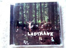 73606 Ladyhawk [NEW / SEALED] CD ()