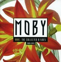 Moby - Rare The Collected BSides 19891993 [CD]
