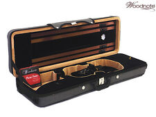 Pro.* Foamed / Enhanced * High Quality Violin Case-4/4